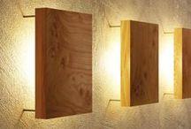 Natürlich Holz / Authentische Strukturen, warme Farben, natürliche Formen und hochwertige Qualität: Mit Vollholzmöbeln richtet ihr euer Zuhause besonders wohnlich ein!