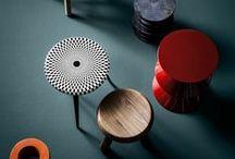Die schönsten Poufs und Hocker / Mit Poufs, Hockern und Sitzkissen verleiht ihr eurem Raum den letzten Schliff - ob als Dekoration oder zum Füße hochlegen!