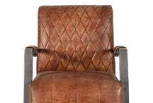 Stepp mit Stil / Abgesteppte Muster und auffällige Ziernähte zeigen Liebe zum Detail und bringen Dynamik in eure Möbel!