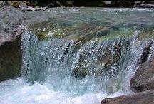 Wasser marsch! / Wasser ist unser Lebenselixir! Serviert euren Gästen mit Glaskaraffen und Krügen erfrischendes Wasser.