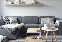 Living room design & ideas