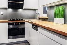 Kitchen design & ideas