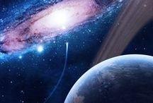 Weltraum - unendliche Weiten / Mit Planeten, Monde, Sonnen und Sterne auf Textilien und Accessoires dekorieret man das Zuhause richtig spacig!