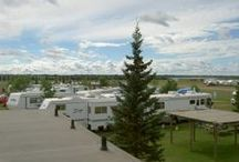 Alberta Campgrounds / These are all Campgrounds/RV Parks in Alberta that offer our 50% Discount!