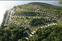 New Brunswick Campgrounds / These are all Campgrounds/RV Parks in New Brunswick that offer our 50% Discount!