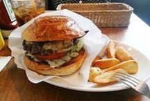 I Love Hamburger / 美味しいハンバーガー、美味しそうなハンバーガー、とにかくハンバーガー!