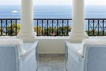 Französische Riviera / Wir holen euch die Côte d'Azur ins Haus!