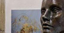 Mannequin / Manenquin artproject by artist #AngeloSavarese