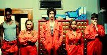Misfits TV Show ♥