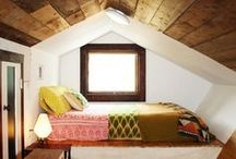 Amazing Homes / An assortment of home decor, artistic architecture, and interior design