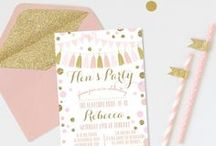 Pink & Gold Party / Pink & Gold Party   Pink Gold Party Decoration   Pink Gold Party Ideas   Pink Gold Party DIY   Pink Gold Party Invitations   Pink Gold Party Theme   Pink Gold Party Table   Pink Gold Party Favors   Pink and Gold Party Centrepieces   For party printables, stationery and favors visit us at www.printandparty.com.au