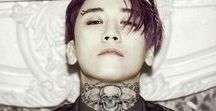 my kpop punk edits / i know i'm not the best at making these , but i have fun with it so  here i am :)
