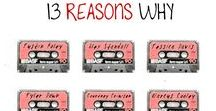 13 Reasons Why ♥