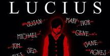 Lucius - Son of the Devil