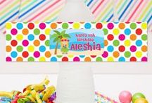 Drink Labels   Water Bottle Labels   Print & Party / Water Bottle Labels   Drink Labels   Personalised Water Bottle Stickers in lots of designs for your next birthday party or event. These themed water bottle labels are also great for baby showers and weddings. Visit Print & Party for more details and for other matching party printables and stationery at www.printandparty.com.au