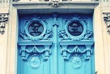 doors & windows / by pindart