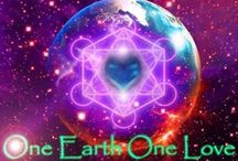 Light & Love! / Inspirational quotes about the universe and us...