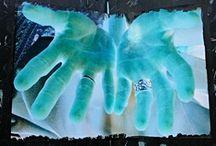 Hands / by Judith Walker