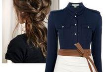 Style! / by Shavone Boston
