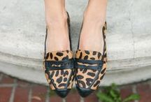 Zapatos cucos
