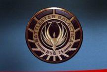 TV ● Battlestar Galactica