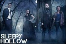 Sleepy Hollow / by Fan AboutTown