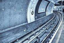 Underground / .