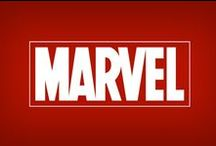 Marvel / I love Marvel!  All things comics and the movies/actors. My favorite male superhero is Captain America and my favorite female superheroes are Black Widow and Captain Marvel! / by Isabel Spaugh