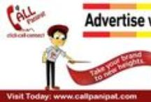 Call Panipat - Business Directory | Classifieds / Call Panipat is a business information directory cum search engine founded to serve local Panipat city people and businesses to get any service on a fingertip.   Call Panipat yellow pages lets people discover any information or service online and allow to contact them to avail any service. And their classifieds service lets businesses to advertise their business online.