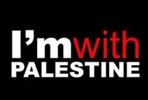 """Palestina ocupada / """"Actualmente la crueldad más grande es la indiferencia. Conocer pero no actuar es una forma de consentir las injusticias.""""  (Elie Wiesel, Premio Nobel de la Paz, 1986) #palestina #BDS #BoycottIsrael #FreePalestine"""