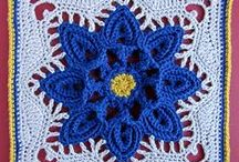 ☆Crochet Mania☆ / ☆Everything Crochet & More|Post Crochet Tutorials|Free Crochet Patterns| Crochet Stitches|Crochet Projects...☆