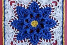 ☆Crochet Mania☆ / ☆Everything Crochet & More|Post Crochet Tutorials|Free Crochet Patterns| Crochet Stitches|Crochet Projects...☆