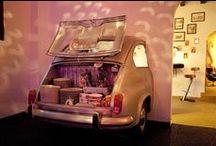 R E C L A I M - C A R / Reclaim vintage cars