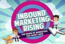 Inbound Marketing / All about the new marketing era