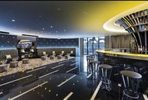 Poznaj DoubleTree Warsaw / Zobacz projekty wnętrz naszego hotelu! / Check out our beautiful hotel!