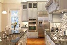 Cotton Kitchen Redo / Plans for my kitchen