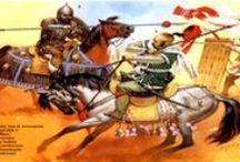 Panipat Historical Place- Panipat Battles / Panipat is a historical place in Haryana state. Panipat is famous because of three historical battles. First battle was fought in year 1526 between Ibrahim Lodhi, Sultan of Delhi, and the Timurid warlord Zaheeruddin Babur. Second battle of Panipat was fought in year 1556 between the forces of Akbar and Samrat Hem Chandra Vikramaditya. Third Battle of Panipat was fought in 1761 between the Afghan invader Ahmad Shah Abdali. Visit on for more info. callpanipat.com/panipat.php
