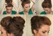 Hair / by Ruksana N