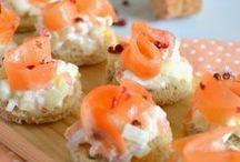 Les endives s'invitent à l'apéritif / Festif, diététique, à grignoter, en verrine... Les Jeunes Pousses de Perle de Nord s'adaptent à tous les apéritifs !