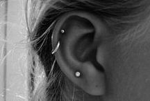 Piercings ✦
