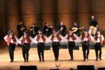 Greek folk dances - Ελληνικοί παραδοσιακοί χοροί / Origin, music and steps
