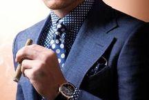 Men in style