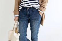 Stripes my style
