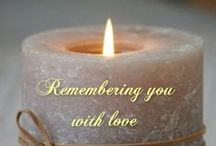 In Loving memory of my Father / I WAS BLESSED, TO HAVE THE HONOR OF BEING YOUR DAUGHTER! / by Debbie Carter