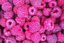Fruit Fruit Fruit / Delicious fruit dishes!