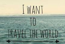 Travel The World / Sweet Dreams are made of this
