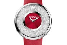 Swarovski Watches / Swarovski watches, created with renowned Swiss quartz movement and signature faceted crystals, have set new standards in contemporary watch design by combining elegance and understated luxury.  Refined and radiant models shine with hand-applied crystals accents, adding instant elegance at any time of day and on any occasion.  All watches at Watchmonde.com are genuine Swarovski watches, please feel free to leave a review of any of the products you have purchased on our site.