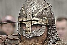 022.   V23.   Vikings / Alles behalve schepen en messen  Janice Anderson
