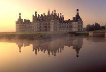 003.   C03.   Chateaux en kastelen. / Franse, Nederlandse, en nog veel meer.