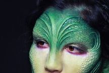 Make-Up is MAGIC!